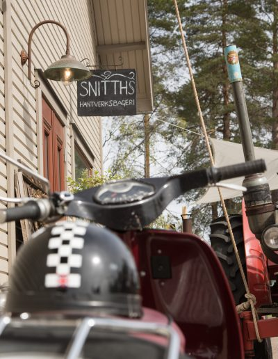 Opdrachtgever: Snitts Hantverksbageri -Furudal Zweden